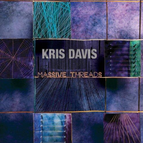 CD : Kris Davis - Massive Threads (CD)