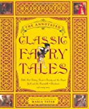 img - for The Annotated Classic Fairy Tales book / textbook / text book
