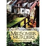 Midsomer Murders: Village Case Files ~ John Nettles