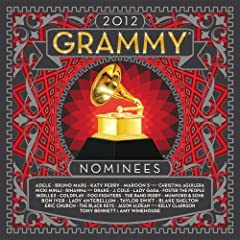 Click here to buy 2012 GRAMMY Nominees.