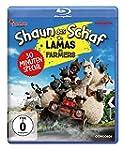 Shaun das Schaf - Die Lamas des Farme...