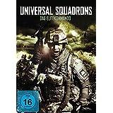 Universal Squadrons - Das