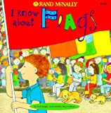 img - for I Know About Flags book / textbook / text book