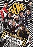 GENERATION EX (CD+DVD)