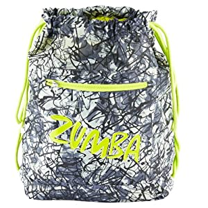 Buy Zumba Fitness Ladies Can't Touch This Bag by Zumba Fitness