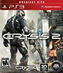 Crysis 2 - Playstation 3