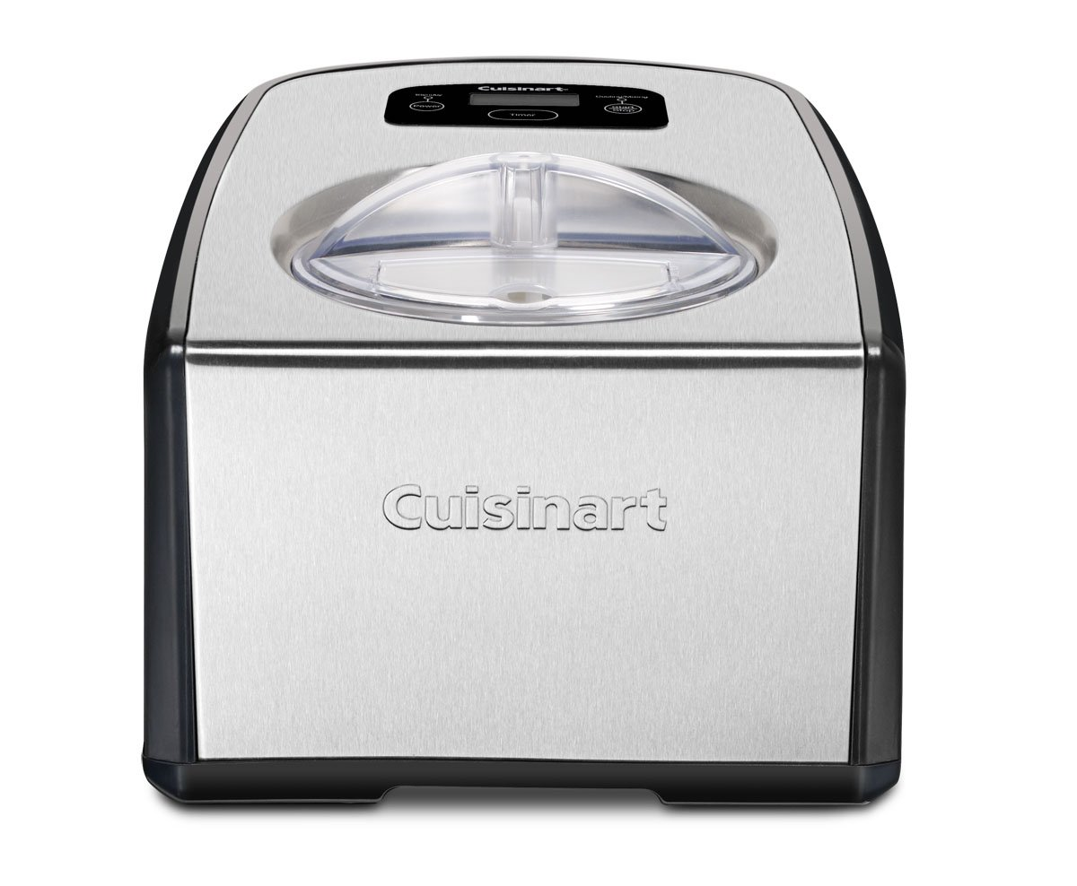 Cuisinart ICE-100 Compressor Ice Cream and Gelato Maker $249.99
