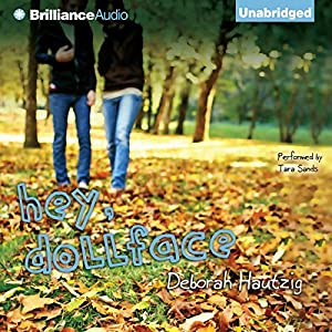 Hey, Dollface Audiobook