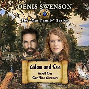 Adam and Eve Audiobook