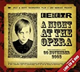 Teitur A Night at the Opera