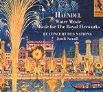 Handel: Water Music Suites I and II,...
