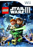 LEGO Star Wars III: The Clone Wars - Wii Standard Edition