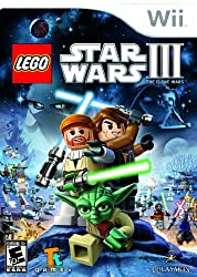 LEGO Star Wars III The Clone Wars