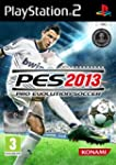Pro Evolution Soccer 2013 (PS2) [Impo...