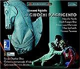 echange, troc Paisiello, Nardis, Bitar, Martorana, Meboni - I Giochi Di Agrigento Dramma in Three Acts