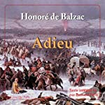Adieu | Honoré de Balzac