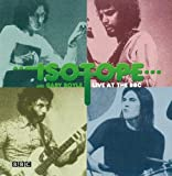 Isotope & Gary Boyle Live at the BBC