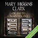 Où es-tu maintenant ? | Livre audio Auteur(s) : Mary Higgins Clark Narrateur(s) : Marika Vibik, Stefo Linard