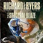 The Spectral Blaze: Forgotten Realms: Brotherhood of the Griffon, Book 3 | Richard Lee Byers