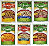 Mrs Leeper's Pasta Dinner Variety 6 Pack