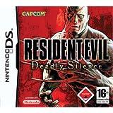 """Resident Evil - Deadly Silencevon """"Nintendo"""""""