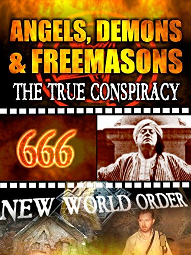 Angels Demons Freemasons