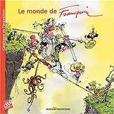 echange, troc Verhoest, Franquin - Le Monde de Franquin - Catalogue de l'expo