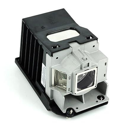 haiwo TLPLW15de haute qualité Ampoule de projecteur de remplacement compatible avec boîtier pour Toshiba tdp-ew25/ew25u/EX20/ex20u/EX21/SB20/ST20/ex20j; EW25/EX20/ST20; SMARTBOARD 660i2unifi 45/680i2unifi 45.