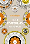 Art-th�rapie mandalas anti-stress