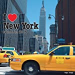 Calendrier New York 2015