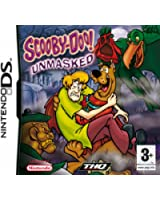 Scooby-Doo! Unmasked (Nintendo DS) [import anglais]