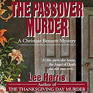 The Passover Murder Audiobook