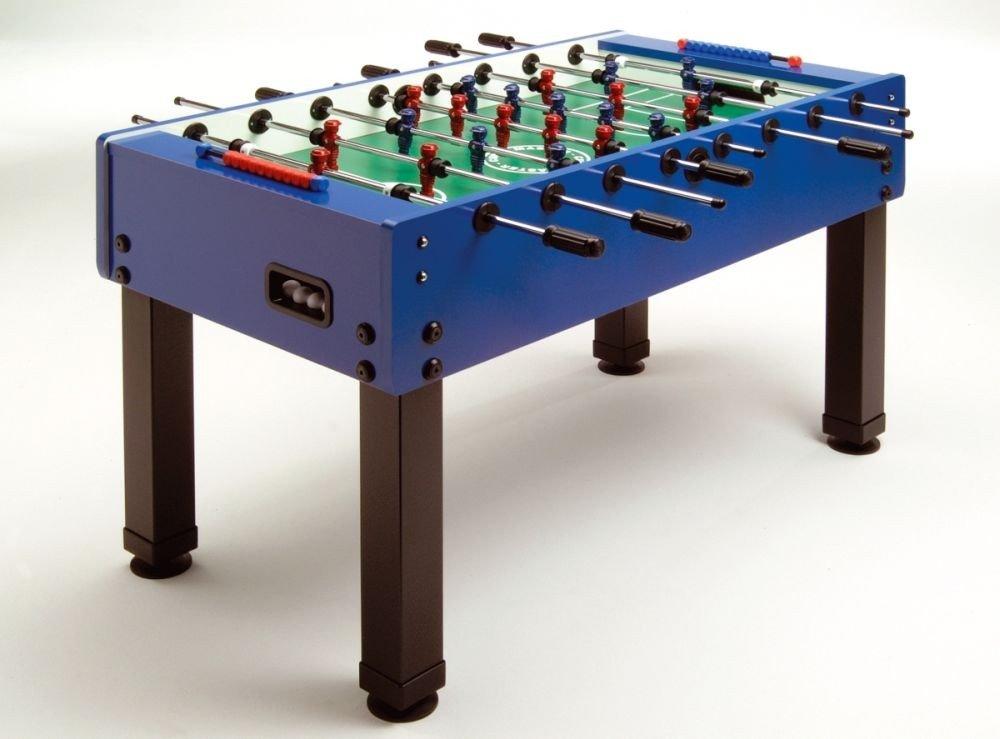 Winsport Master-Cup Tischkicker blau