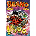 The Beano Book 2000 (Annual)
