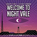 Welcome to Night Vale: A Novel Audiobook by Joseph Fink, Jeffrey Cranor Narrated by Cecil Baldwin