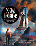img - for Social Problems: Society in Crisis (5th Edition) book / textbook / text book
