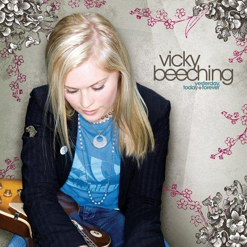 Vicky Beeching - Yesterday, Today & Forever - Zortam Music