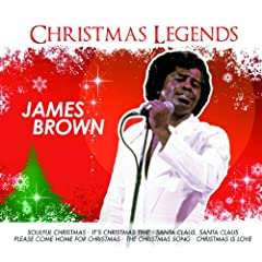 James Brown - Christmas Legends