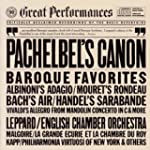 Great Baroque Favorites: Pachelbel's...