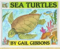 Sea Turtles (Live Oak Readalong)