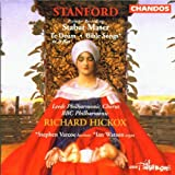 Stanford: Vocal Works