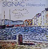 Signac: Watercolors (2845760272) by Marina Ferretti-Bocquillon
