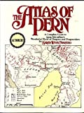 The Atlas of Pern (1568652631) by Fonstad, KAren Wynn