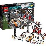 レゴ スピードチャンピオン ポルシェ 911 GT フィニッシュライン 75912