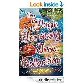The Magic Faraway Tree Collection: 3 Books in 1 (The Magic Faraway Tree Series)