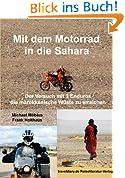 Mit dem Motorrad in die Sahara