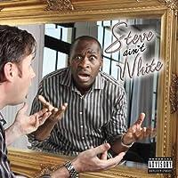 Steve 'Ain't' White  by Steve White