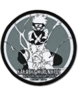 Naruto Shippuden: Kakashi Chronicles - Kakashi Chidori Anime Patch