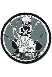 Naruto Shippuden: Kakashi Chronicles - Kakashi Chidori Anime Patch