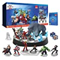 Disney Infinity 2.0 Collector's Edition Avengers Starter Pack (PS4)
